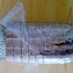 Готовим хлеб в поход