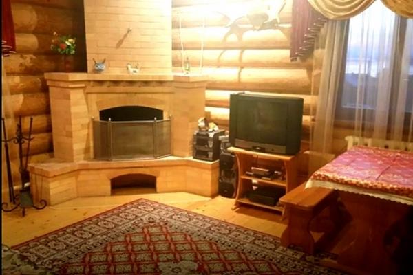 Дом на 12 мест в Казани