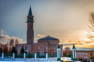 Мечеть «Булгар»