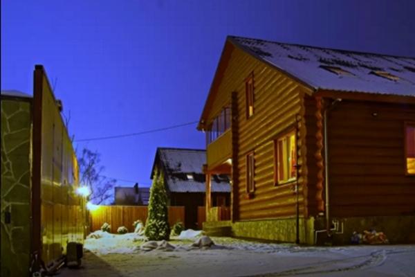 Дом на 8 мест в Казани