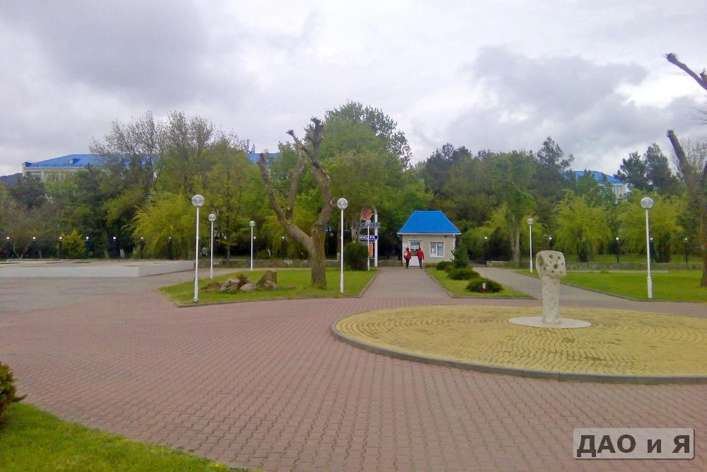 Санаторий Вулан